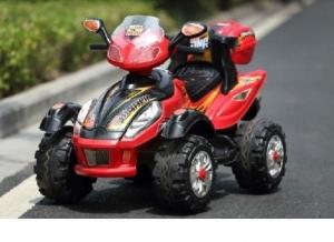 ATV ELECTRIC 12 v pentru copii0