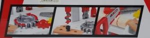 Banc de scule copii Smart Tools4