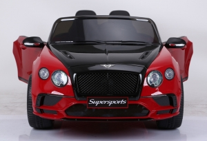 Masinuta electrica Bentley Continetal sport 12 v pentru copii0
