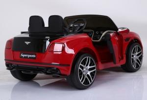 Masinuta electrica Bentley Continetal sport 12 v pentru copii [2]
