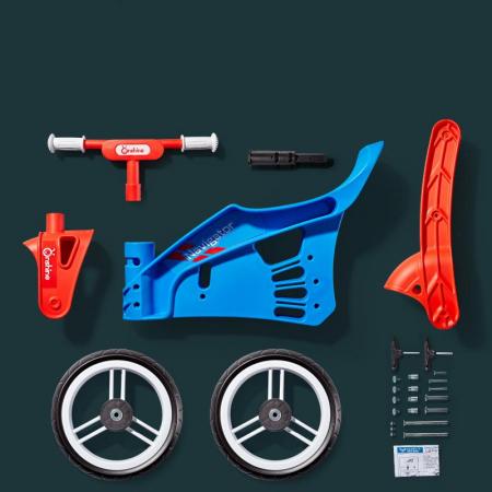 Bicicleta fara pedale  reglabila pe inaltime Onshine cu frana8