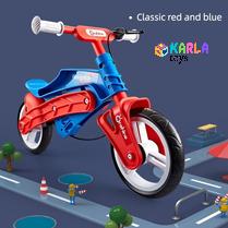 Bicicleta fara pedale  reglabila pe inaltime Onshine cu frana0