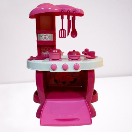 Bucatarie de jucarie electronica pentru copii, [1]