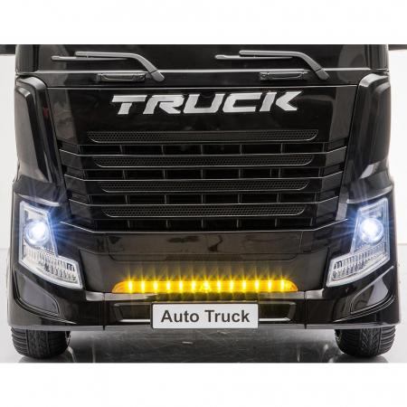 Camion Tir Electric pentru copii 4x4 cu telecomanda [3]