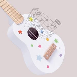 Chitara Copii din Lemn Onshine2
