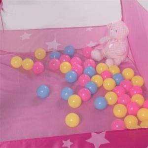 Cort de joaca copii Princess3