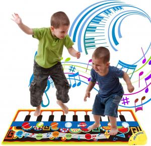 Covor muzical copii Pian0