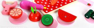 Set de legume si fructe de feliat cu magnet cu cutie8