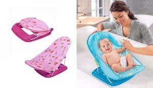 Saunel pentru baie bebe cu 3 poziti [4]