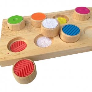 Joc din lemn memorie pentru copii Memory2