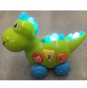 Jucarie interactiva bebe micul dinozaur [3]