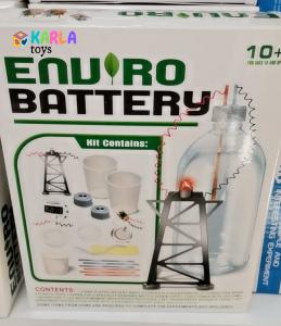 Joc educativ experiment stiintific crearea unei baterii [0]