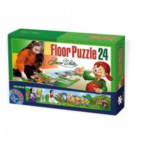 Puzzle Mare de Podea Puzzle Basme Clasice1