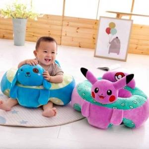Fotoliu din plus bebe Animalute Sit Up2