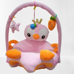 Fotoliu plus bebe sit up cu Bara jucarii3