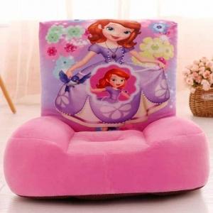 Fotoliu plus Printesa Sofia Sit Down pentru copii0