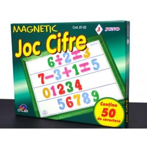 Joc Magnetic Matematica0