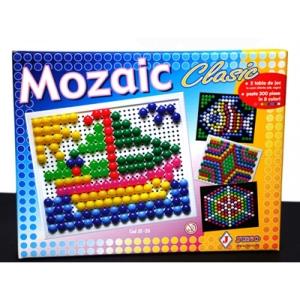 Joc de Creativitate Mozaic clasic1