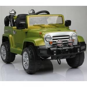 Masinuta electrica Jeep 6v pentru copii jj245 [2]