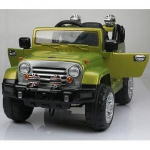 Masinuta electrica Jeep 6v pentru copii jj245 [0]
