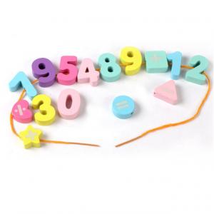Joc din Lemn Montessori Sortator Culori 4 in 1 - Joc de Pescuit,Cifre, Forme geometrice8