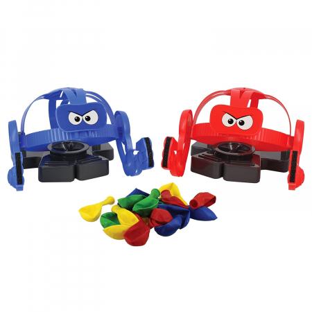 Joc Interactiv cu Baloane Robot Boxing [1]