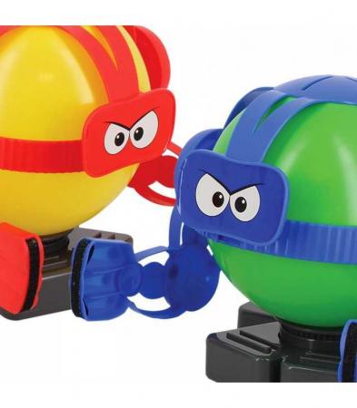 Joc Interactiv cu Baloane Robot Boxing [2]