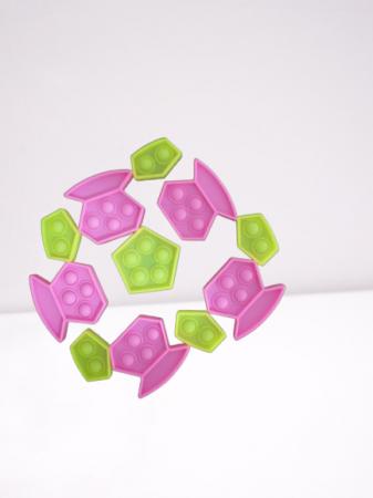 Joc Pop It Fidget Bubble Puzzle Minge [1]