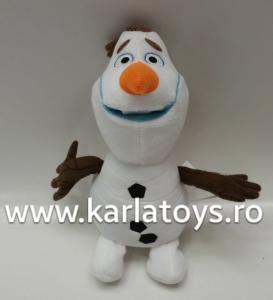 Jucarie din plus Olaf2