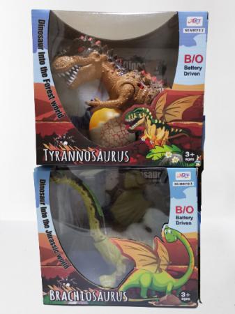 Jucarie interactiva Dinozaur cu sunete si lumini3