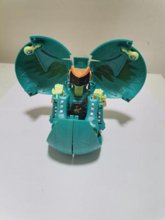 Figurina Bakugan Battle Planet4
