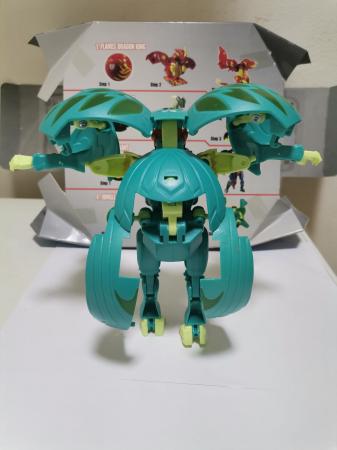 Figurina Bakugan Battle Planet2
