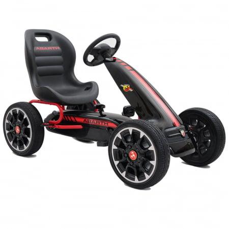 Kart cu Pedale pentru copii cu roti din Spuma EVA [0]