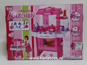 Bucatarie copii Kitchen set2
