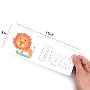 Joc Puzzle Litere din Lemn Mntessori - Puzzle Alfabet din lemn Carti Flash.9