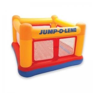 Centru de Joaca Gonflabil intex Jump-o-Lene1