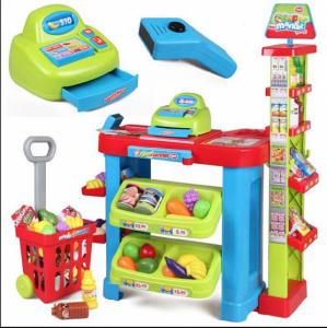 Magazin de jucarie Supermarket  pentru copii4