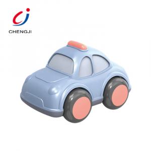 Masinuta de Jucarie Bebe Camionu de transport Vehicole4
