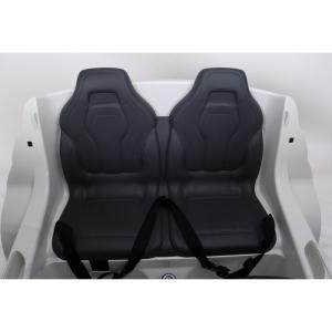 MASINUTA ELECTRICA BMW X6M pentru copii 2LOCURI 12v1