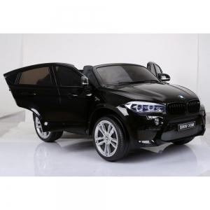 MASINUTA ELECTRICA BMW X6M pentru copii 2LOCURI 12v0