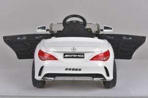 Masinuta Electrica Mercedes CLA 45 copii 12 v3