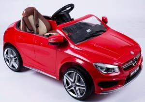 Masinuta electrica Mercedes CLA45 copii 12v [1]