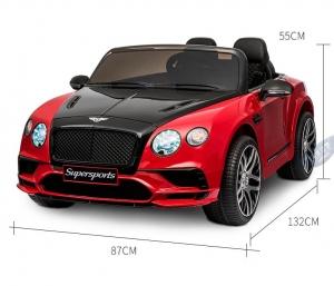 Masinuta electrica Bentley Continetal sport 12 v pentru copii4
