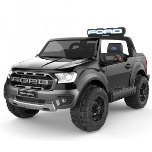 Masinuta Electrica Copii Ford Raptor 12v [0]