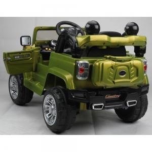 Masinuta electrica Jeep 6v pentru copii jj245 [1]