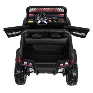 Masinuta electrica copii Mercedes Benz Unimog Jeep 4x46