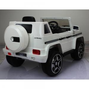 Masinuta electrica Jeep pentru copii Mercedes G631
