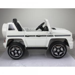 Masinuta electrica Jeep pentru copii Mercedes G630