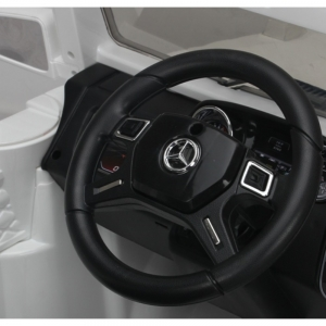 Masinuta electrica Jeep pentru copii Mercedes G632