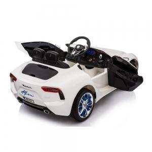 Masinuta electrica Maserati 12 v copii [3]